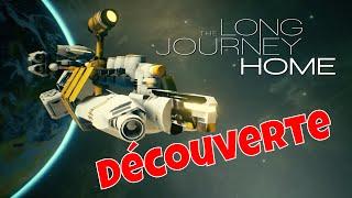 Long Journey Home FR  Découverte. Acheter le jeu : https://goo.gl/6VQepX ▷ Acheter des jeux moins cher sur Gamesplanet...