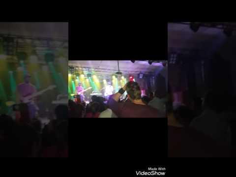 Maneva - Saudades do Tempo   Show em Itaquaquecetuba