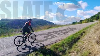 Cannondale Slate Test Ride | Bikezone Setúbal