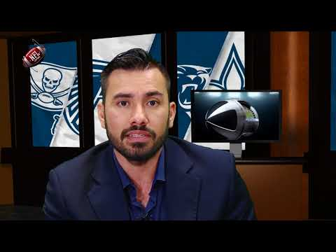 Previo de la AFC Sur 2018 - Jaguars | Titans | Texans | Colts