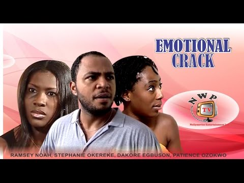 Emotional Crack    -  Nigerian Nollywood Movie