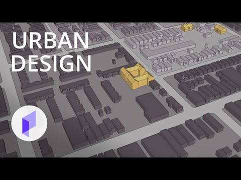 Urban Design for Planners 1 – Introduction