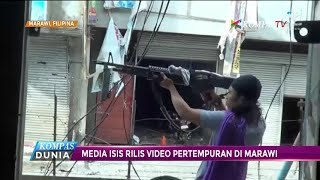 Video ISIS Rilis Video Perang di Marawi MP3, 3GP, MP4, WEBM, AVI, FLV Mei 2018