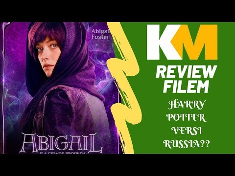 Review Movie Abigail 2019