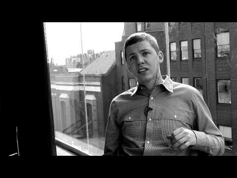 Professor Green - Quick Fire Interview