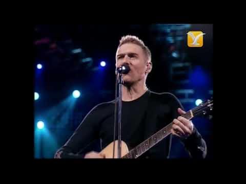 Bryan Adams - Heaven - Festival de Viña 2007