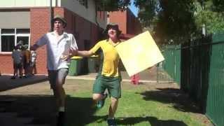 Echuca Australia  city pictures gallery : Free Hugs Campaign - Echuca, Australia