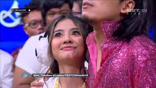 Video Babang Tamvan Berani Lawan Raja Gombal - Ini Sahur 24 Mei 2019 (2/7) MP3, 3GP, MP4, WEBM, AVI, FLV Mei 2019