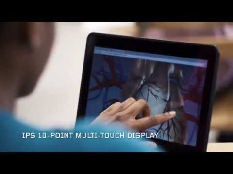 ThinkPad 11e Product Tour