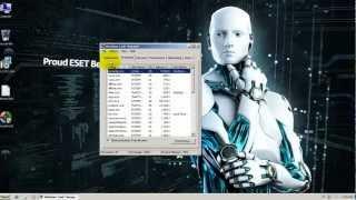 Тест и обзор программы ESET Smart Security 6.0