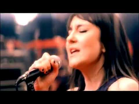 Amaral - Kamikaze (Videoclip Oficial)