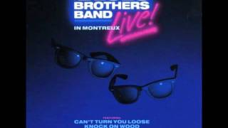 The Blues Brothers Band - Soulfinger