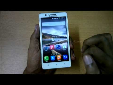 Lenovo A536 Full Review - Android, Dual Sim, Kitkat, 1.3 Quad, 1GB RAM, 8GB Internal, 5 Inch