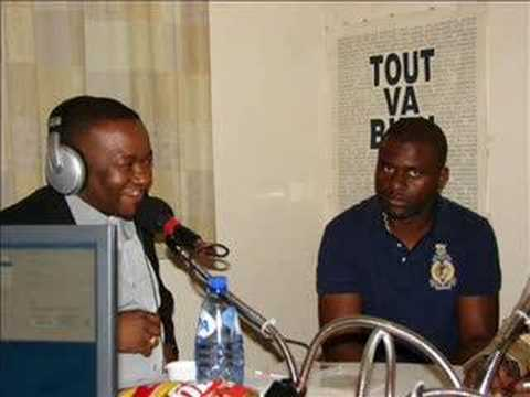 Interview MODOGO ABARAMBWA part 3