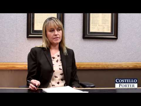 Employment Law with Attorney Heather Bogard