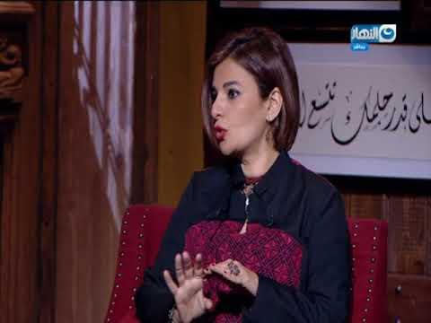 مريم نعوم: جربت العمل في صياغة الحلي