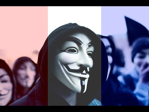 Anonymous – Message to the Citizens of America