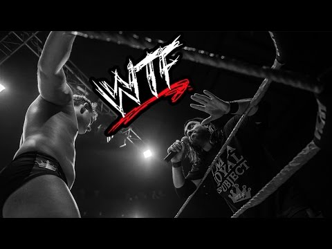 WTF Moments: WCPW Loaded Episode 8