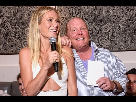 Mario Batali Takes Leave After Admitting Sexually Harassing Employees - NEWS ALERT
