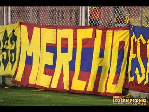 Dale dale cumbia - la banda tricolor pasto - La Banda Tricolor - Deportivo Pasto