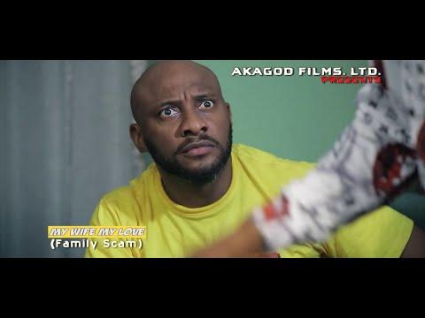 FAMILY SCAM - Yul Edochie 2020 Latest Nigerian Nollywood Movie Full HD
