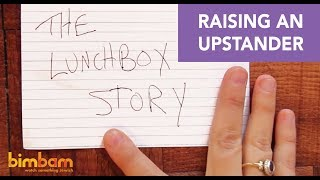 The Lunchbox Story: Parenting Wisdom from Rabbi Danya Ruttenberg