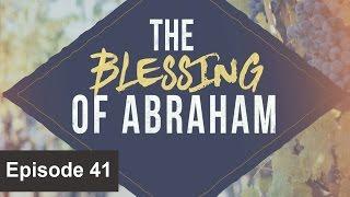 20170313 l KSM l The Seven Blessings of Abraham l Episode 41 l Pas.Michael Fernandes