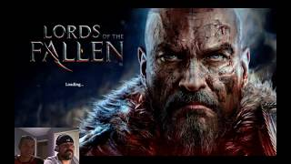Lords Of The Fallen: My First Attempt