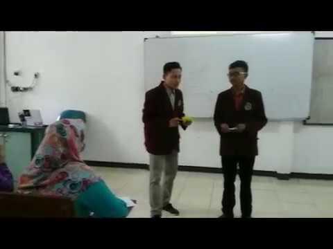 Model Pembelajaran Scramble PM 4C UIN Walisongo Semarang