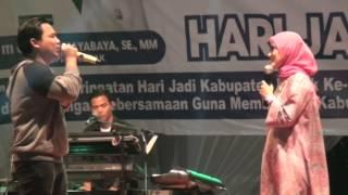 Video Wali - Yank (Live Wali feat Bupati Lebak) HUT Kabupaten Lebak ke-186 Tahun 2014 MP3, 3GP, MP4, WEBM, AVI, FLV Mei 2018