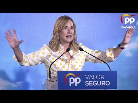 """Ana Beltrán: """"El día 29 no puede ser de arrepentim..."""