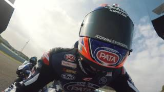 Video Official Yamaha Racing WorldSBK & WorldSSP Line-Up 2017 MP3, 3GP, MP4, WEBM, AVI, FLV Februari 2018