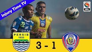Video Persib Bandung 3-1 Arema Cronus   Semi Final ISL 2014   All Goals & Highlights MP3, 3GP, MP4, WEBM, AVI, FLV Oktober 2018