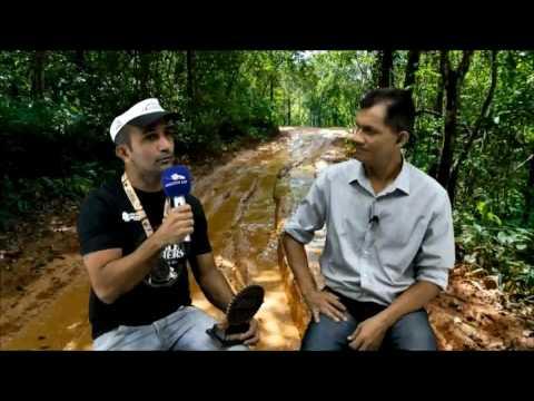 Esporte Amazônia   Jungle Runners: corrida em paraíso de Manacapuru