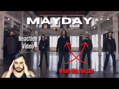Reaction │ Cam - Mayday (Home Free Cover)