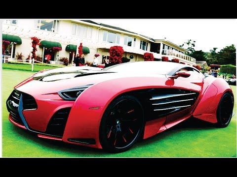 Top 10 African Car Manufacturers