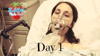 Life Made Full | JAW WIRED SHUT | DAY 1