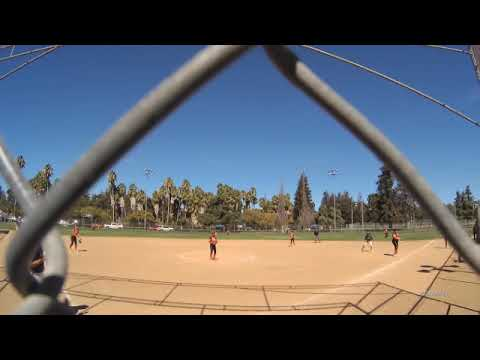 2018 09 23 Gm2 vs Firecrackers Gregory   Rylie AB2 Single