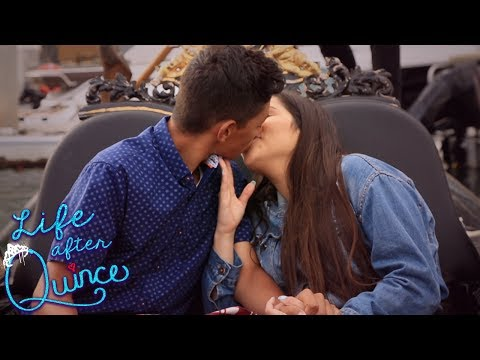 #Couplegoals | LIFE AFTER QUINCE Season 2 EP 5