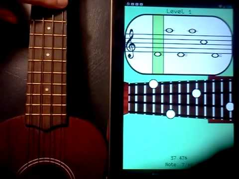 Video of Sight Read Music 2.0