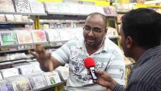 "Public Opinion - Oral Documentary @ ""Sun Music"" Market Street, Penang"