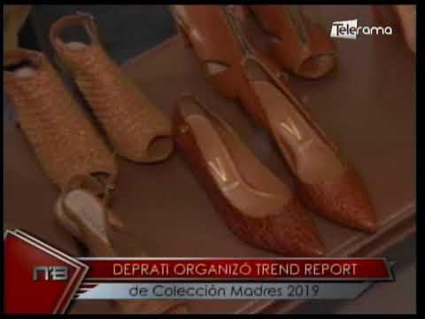 De Prati organizó trend report de colección Madres 2019