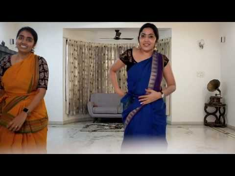Video VJ Ramya Jimmiki Kammal Dance - Anchor Ramya Jimmiki Kammal Dance download in MP3, 3GP, MP4, WEBM, AVI, FLV January 2017