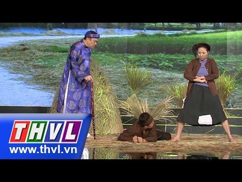Hài kịch - Con chó đá - Chí Tài, Lê Khánh, Phương Dung