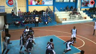 Strathmore Swords vs KPA