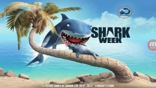 Jogando shark week💓