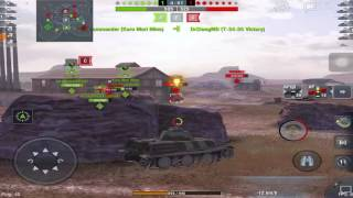 World of Tanks Blitz | DR5IA Tourneys