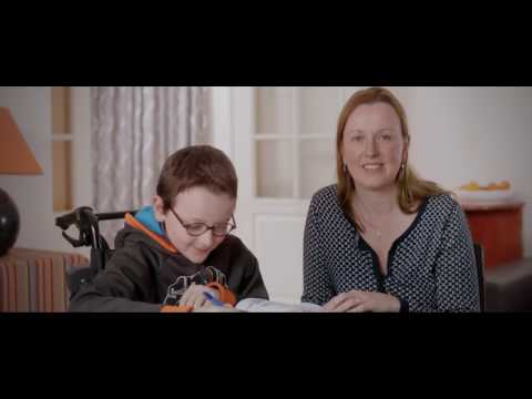 Rare Disease Day 2017: With research, possibilities are limitless!