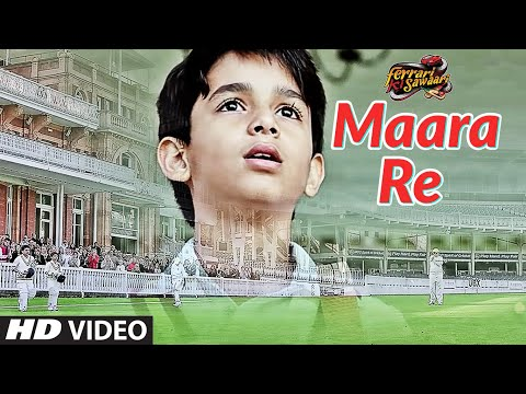 Maara Re Hindi Full Song Ferrari Ki Sawaari (2012) Movie