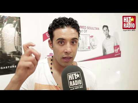 VOTE VOTE ET REVOTE POUR AHMED SOULTAN AU #MTVEMA !